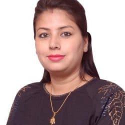 Mrs. Khushi Sugara
