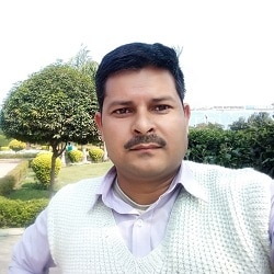 BP Tiwari